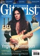 Gitarist 337, iOS & Android  magazine