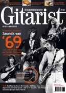 Gitarist 338, iOS & Android  magazine