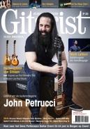 Gitarist 340, iOS & Android  magazine