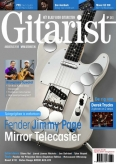 Gitarist 341, iOS & Android  magazine