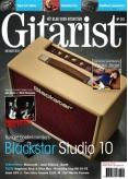 Gitarist 343, iOS & Android  magazine