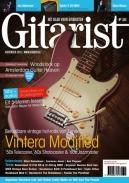 Gitarist 344, iOS & Android  magazine