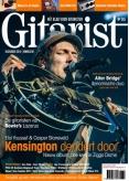 Gitarist 345, iOS & Android  magazine