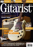 Gitarist 346, iOS & Android  magazine