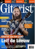Gitarist 348, iOS & Android  magazine