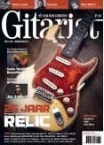 Gitarist 349, iOS & Android  magazine