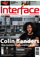 Interface 222, iOS, Android & Windows 10 magazine