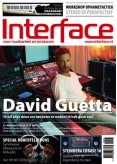 Interface 225, iOS & Android  magazine