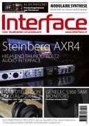 Interface 228, iOS & Android  magazine