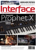 Interface 230, iOS & Android  magazine