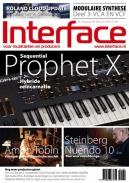 Interface 230, iOS & Android  magazine