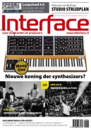 Interface 232, iOS & Android  magazine
