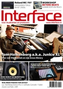 Interface 234, iOS & Android  magazine