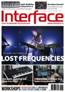 Interface 235, iOS & Android  magazine