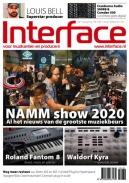 Interface 236, iOS & Android  magazine
