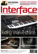 Interface 237, iOS & Android  magazine