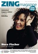 ZINGmagazine 86, iOS & Android  magazine