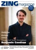 ZINGmagazine 88, iOS & Android  magazine