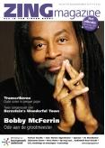 ZINGmagazine 89, iOS & Android  magazine