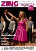 ZINGmagazine 90, iOS & Android  magazine