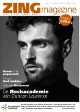 ZINGmagazine 91, iOS & Android  magazine