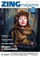 ZINGmagazine 92, iOS & Android  magazine