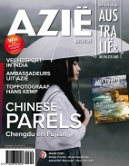 Azië & Down Under 3, iOS & Android  magazine