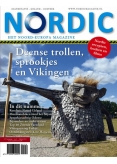 Nordic 3, iOS & Android  magazine