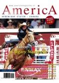 AmericA 3, iOS & Android  magazine