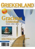 Griekenland Magazine 4, iOS & Android  magazine