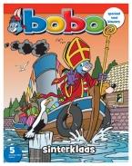 Bobo 5, iOS & Android  magazine