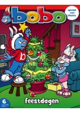 Bobo 6, iOS & Android  magazine