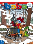 Bobo 7, iOS & Android  magazine