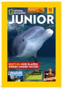 National Geographic Junior 9, iOS & Android  magazine