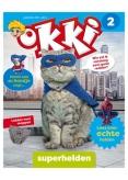 Okki 2, iOS & Android  magazine
