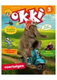 Okki 3, iOS & Android  magazine