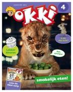 Okki 4, iOS & Android  magazine