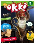 Okki 5, iOS & Android  magazine