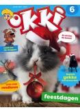 Okki 6, iOS & Android  magazine