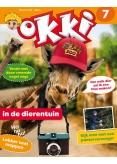 Okki 7, iOS & Android  magazine