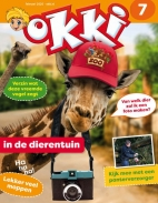 Okki 7, iOS & Android  magazine
