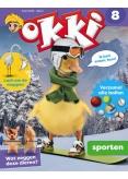Okki 8, iOS & Android  magazine