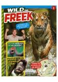 Wild van Freek 2, iOS & Android  magazine