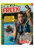 Wild van Freek 3, iOS & Android  magazine