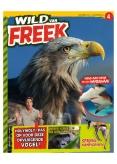 Wild van Freek 4, iOS & Android  magazine