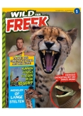 Wild van Freek 5, iOS & Android  magazine