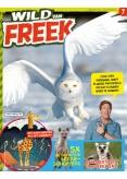 Wild van Freek 7, iOS & Android  magazine