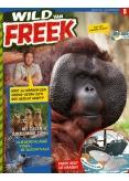 Wild van Freek 8, iOS & Android  magazine