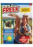 Wild van Freek 9, iOS & Android  magazine