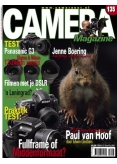 Camera Magazine 135, iOS, Android & Windows 10 magazine